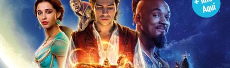 Aladdin · Cine en Calasparra