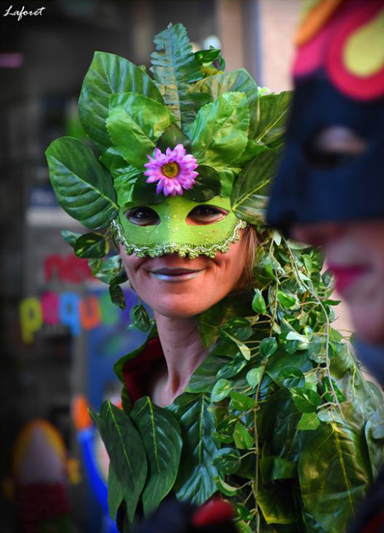 Carnaval 2020 Calasparra Pasacalles noctunro