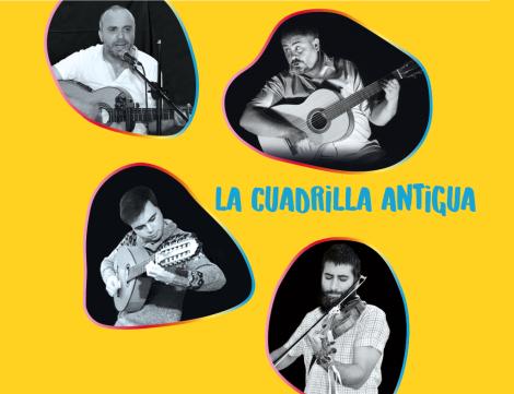 La Cuadrilla Antigua