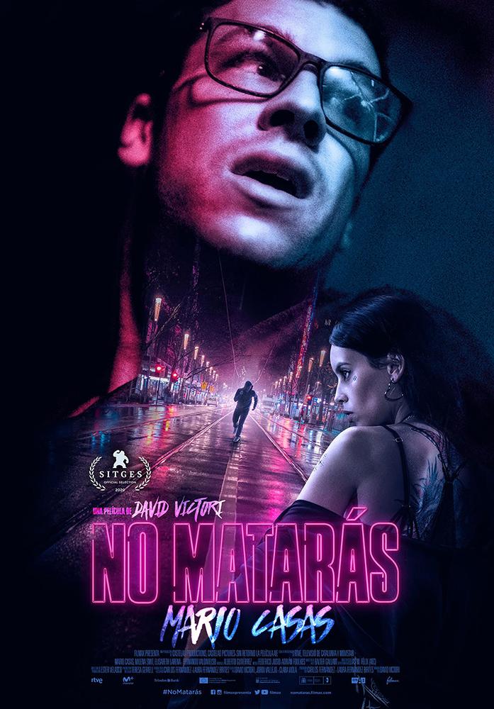 """""""NO MATARÁS"""" Cine en Calasparra"""