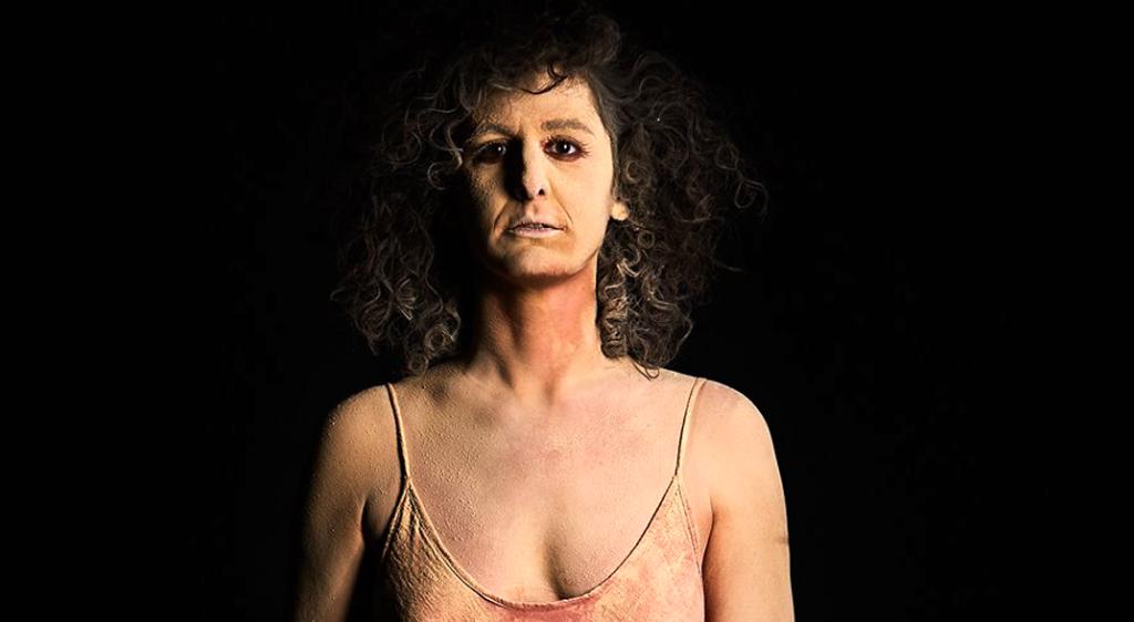"""Galerna"" con Irene Caja · Teatro"