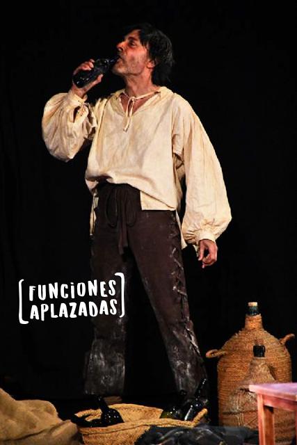 El Lazaríllo de Tormes · Taller de Teatro Talía en Calasparra