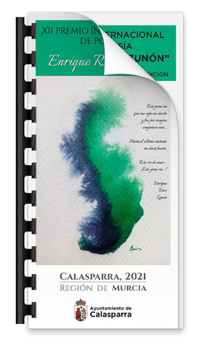 Bases del XII Concurso Internacional de Poesía Enrique Ruis Zulón