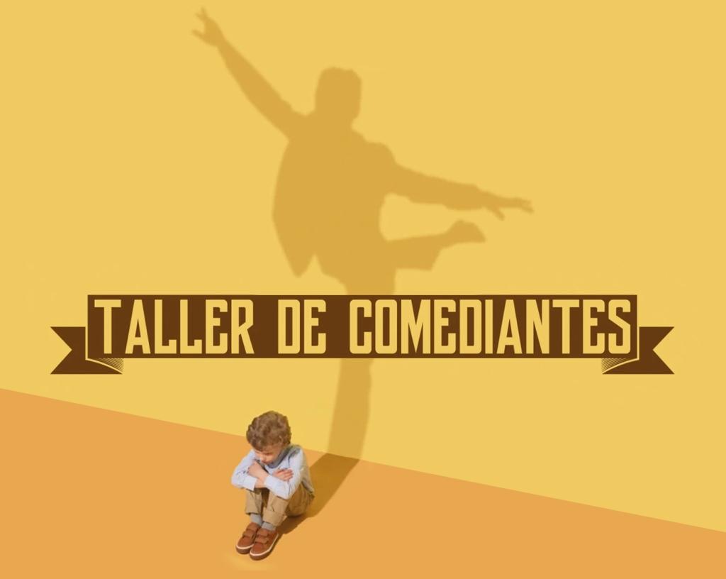 Taller de comediantes Calasparra 2021